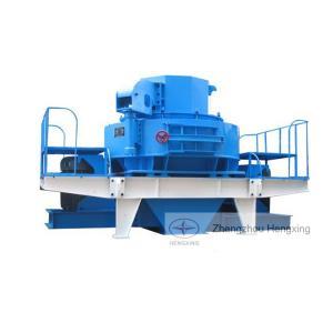 China VSI Vertical Stone Crusher For Artificial Sand Making For Kazakhstan Mine wholesale