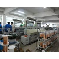 Automatic Assembly Line Equipment For High Decibel Piezoelectric Active Buzzer