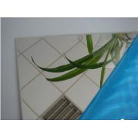 China stainless steel sheet no8 mirror polished finish 201 304 grade wholesale