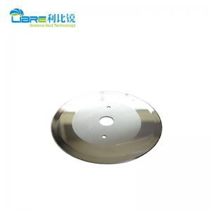 China BHS Machine 1.2mm Cardboard Cutting Blades wholesale