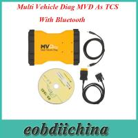 China Multi Vehicle Diag Same Function As TCS With Bluetooth   2014.R2 Free Active wholesale