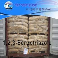 China 1,2,3-Benzotriazole (BTA) CAS No. 95-14-7 antioxidant additive wholesale