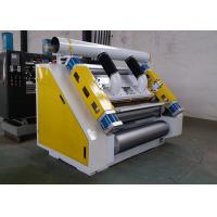 China Corrugated Cardboard Box Making Machine , Cardboard Box Manufacturing Equipment wholesale