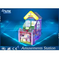 China Coin Operated Shooting Arcade Machines Amusement Water Blast Arcade Game wholesale