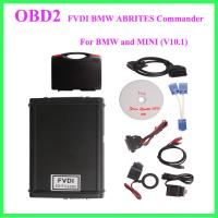 China FVDI BMW ABRITES Commander For BMW and MINI (V10.1) wholesale