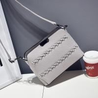 Buy cheap New Design Shoulder Bag Women Messenger Bag Classical Style Quilted Pu Leather from wholesalers