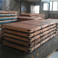 China Bright Annealing Cold Rolled Stainless Steel Sheet 2B BA Finish 2mm wholesale