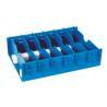 China Household Flexible Plastic Divider Sheets Coroplast Box Moisture Resistance wholesale