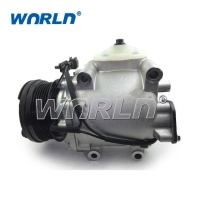 China 19D6290259A/19D629-DA/YC2506/20-21943/CO10851AC A/C Compressor For Ford Crown Victoria/Lincoln/Navigator Scroll 2002-05 on sale