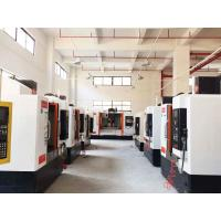 Buy cheap Linear Way Horizontal CNC Universal Milling Machine Taiwan Brand Stable Performance from wholesalers