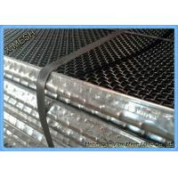 China Woven Vibrating Screen Differs in Material and Woven Type wholesale