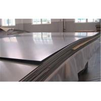 China Cold / Hot Rolled Alloy Hastelloy Plate C 276 ASTM B575 N10276 With High Chromium Content wholesale