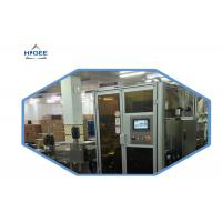 China Automatic Heat Shrink Sleeve Labeling Machine For Waterproof Solder Wire Splices on sale