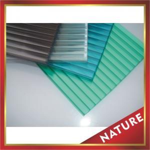 China twin-wall PC sheet wholesale