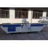 China Woodworking Topcoat  Curtain Coating Machine, 600mm max coating width wholesale