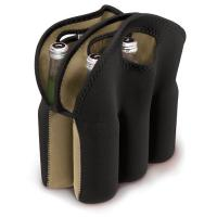 China Wine Bottle Cooler Bags wholesale