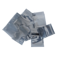 China 5mm Seal 3mil ESD Zip-lock bag 10*15cm Static Shielding Bag on sale
