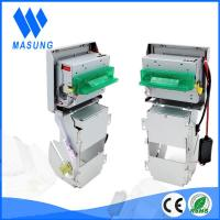 Quality High Speed Thermal Paper Printer  / Kiosk Ticket Printer 80 mm for parking machine for sale