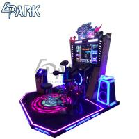 """Buy cheap Attractive Coin Operated Arcade Machines 42"""" Jazz HERO musement arcade machines from wholesalers"""