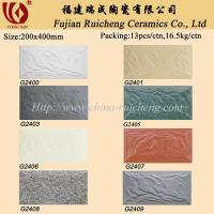 China 200*400 Ceramic Tile on sale