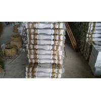 China Stone Baluster Guangxi White Marble Balustrade China Carrara Marble Staircase Railings wholesale