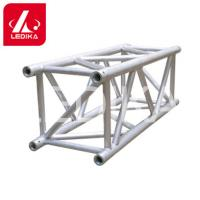 China Aluminum Spigot Portable Stage 400mm X 400mm Lighting system Truss wholesale