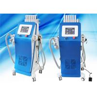 China Fat Cell Freezing Lipo Dissolve Body Sculpting Machine 36khz Cavitation on sale