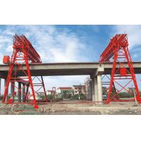 Buy cheap Truss Double Girder Gantry Crane for Bridge Construction from wholesalers
