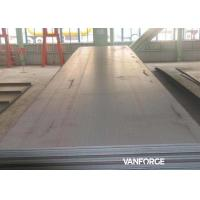 China 13MnNiMo5-4 normalized and tempered alloy steel pressure vessel plate for high temperature service wholesale