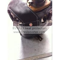 Buy cheap Muffler removable insulation Blanket from wholesalers