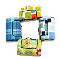 China Chinese factory directly sale Promotional 100% Eco friendly picnic rug wholesale