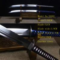 China handmade broadsword  with long handle SS002 wholesale