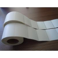 China Jumbo Rolls of Thermal Transfer Labels Paper with art paper wholesale