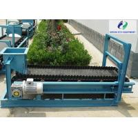 China Mechanical Feeder Conveyor Belt Weigher Used In Cement Materials 1 Year Warranty wholesale