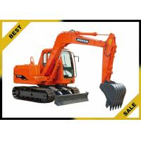 China 47.5kw Hydraulic Construction Equipment Excavator Caterpillar 4TNV98L Engine wholesale