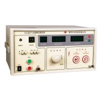 10KV AC/DC withstand voltage tester Manufactures