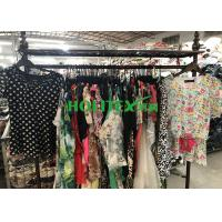 China American Style Used Womens Clothing Mixed Size Ladies Silk Blouses For Ladies wholesale