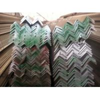 China NO.1 Finished Astm A276  sus304 1.4301 304 stainless steel angle iron 30*30*3-200*200*10mm wholesale