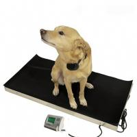 China Electronic LED Dog Digital Luggage Weighing Scale / Digital Body Fat Scale 100kg 500kg wholesale
