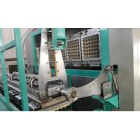 China Easy Maintenance Paper Tray Machine/ Egg Crate MachineWith Wet Press System wholesale