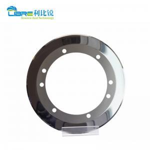China OD260mm Marquip Corrugator Cardboard Cutting Blades wholesale
