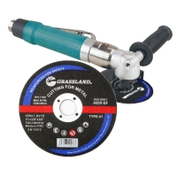 China 105mm Angle Grinder Ferrous Abrasive Metal Cutting Discs wholesale