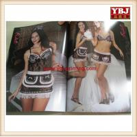 China every magazine magazine/adult fashion magazine print company wholesale