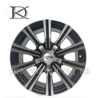 "10 Spoke Alloy 16"" Toyota Replica Wheels Light Weight Reduce Fuel Consumption Manufactures"