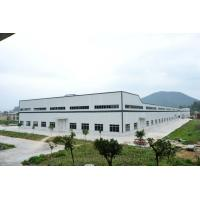 China Fast Build Multilayer Steel Structure Building  For Office Building wholesale