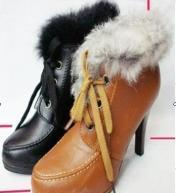 China Lady Boots Ankle Boots Fashion Lady Boots wholesale