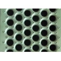 Dimple round hole Manufactures