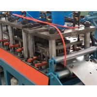 Buy cheap Cr12 Mould Damper Blade Cold Roll Forming Machinery Hydraulic Cutting Blade from wholesalers