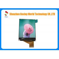 China Remote Control 2.2 Inch TFT LCD Screen 4 Wire SPI Interface 160cd / M2 Brightness wholesale