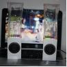 Buy cheap Large water dancing speakers led water fountain speaker from wholesalers